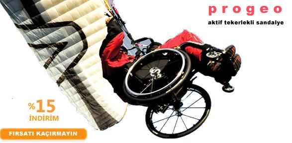 progeoindirim - [Kampanya SONA ERDİ] Progeo Aktif Tekerlekli Sandalye Modelleri