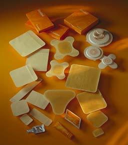 0 - Yatak yaralarını iyileştirmede kullanılan ürünler