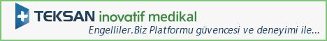 TEKSAN �novatif Medikal �r�nler San. ve Tic. Ltd. �ti.